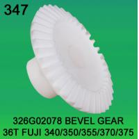 China 326G02078 BEVEL GEAR TEETH-36 FOR FUJI FRONTIER 340,350,355,370,375 minilab wholesale