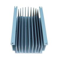 China 6061 T6 / T66 Aluminum Heatsink Extrusion Profiles For Cars With CNC Machining wholesale