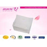 China Malaysia Ultra Thin Lady Anion Sanitary Pads Disposable For Menstrual Period wholesale