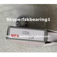 China Double Row 1206 Slef aligning Ball Bearing for Gear Motor ABEC-3 wholesale