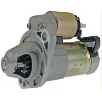 China Hitachi PMGR Starter Motors 12 Volt, CW, 11-Tooth Pinion on sale