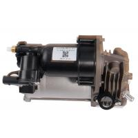 China Rubber Air Suspension Compressor For Mercedes - Benz X164 1643201204 1643200304 wholesale