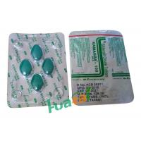 Buy cheap Kamagra 100mg Sexual Enhancer Pills Cure ED Problem 4Pills / Pack For Male from wholesalers