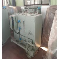 China Cheap Marine Sewage Comminuting and Disinfection Holding Tank wholesale