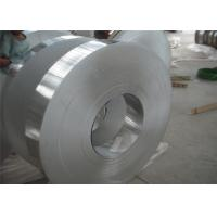 Quality Thin Aluminium Strip 1100 8011 Slit Aluminium Tape 0.3mm - 3.0mm Thickness for sale