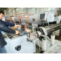 China Hot sale !!! PVC window / corner welding Profile Production Line extrusion Machine wholesale