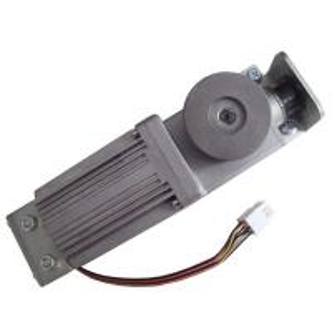 China High-quality Brushless DC Motors Worm Gear Box 24V 3200rpm wholesale
