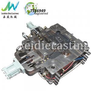 China Conventional Unit Pressure Die Casting Mould for Aluminum Die Casting Process wholesale