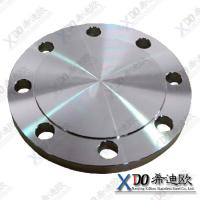 China Monel 400 China hardware supplier stainless steel blind flange wholesale