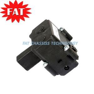 China Original X5 E70 37226775479 Air Suspension Compressor Pump Solenoid Valve Blcok For BMW wholesale