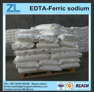 China CAS No.: 15708-41-5 EDTA-Ferric sodium powder wholesale