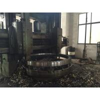 China ASTM OD 2500mm ID 2000mm Alloy Steel Forgings With Chemical Construction wholesale