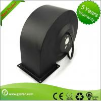 China DC Single Inlet Centrifugal Fans , EC Small Centrifugal Blower Fan For Cooling wholesale