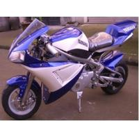 Quality Pocket Bikes 110cc,single cylinder, 4-stroker,air-cooled ,electric+kick start for sale