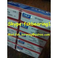 China High Temperature 6206 SKF Single Row Deep Groove Ball Bearings wholesale