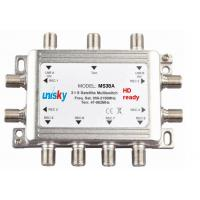 China DTV 3*8 multiswitch on sale