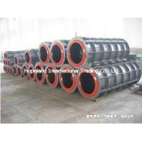 China Drainpipe Steel Precast Concrete Molds Professional Self-stressed mould wholesale