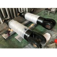 China Custom Hydraulic Cylinders c/w Parker Seals for construction machine wholesale