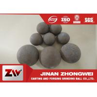 China Grinding Steel Balls For Mining wholesale