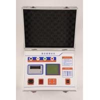 China GDKZ-IV Vacuum Switch Vacuum Degree Tester wholesale