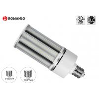 Buy cheap UL CUL Certificated Led Pole Light Retrofit 3000K - 6000K 54W 5940LM LED Corn Light from wholesalers