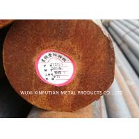 China SS400 Q235 S235JR Alloy Rolled Steel Round Bar Laser Cutting Various Sizes wholesale
