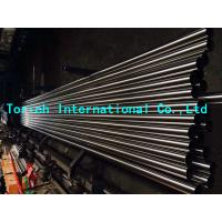 Quality Nickel - Base Superalloy Steel Pipe Incoloy A - 286 7.94 G / Cm³ Alloy Steel for sale