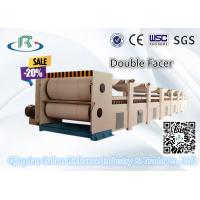 China Used for Production Line Dfm-M3 Type Corrugated Cardboard Double Facer wholesale