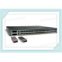 Buy cheap Cisco ME 4924-10GE Ethernet Aggregation Switch 24 Ports Managed Rack Mountable from wholesalers