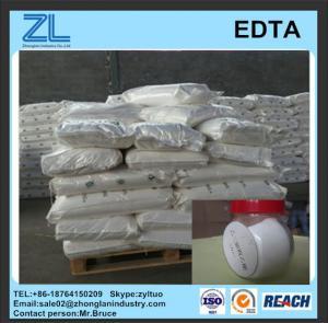 China China 99.5% Ethylene Diamine Tetraacetic Acid powder suppliers wholesale