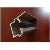 Buy cheap T3 - T8 Extruded Aluminum Hollow Anodizing Thickness 8 - 12 Micro ISO9001 from wholesalers