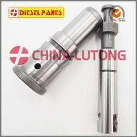 China injection plunger for VE Pump Parts 134151-1120/P93 for Isuzu Engine Parts wholesale