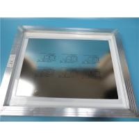 China Laser Cut 0.1mm PCB Solder Paste Stencil For SMD Package on sale