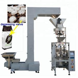 China Multi - Function Granule Packing Machine Gusset Bag / Block Bottom Bag / Pillow Seal on sale