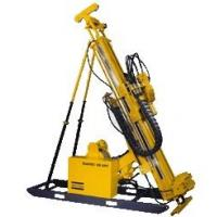 China Underground Core Drill Rig UX1000 BQ NQ HQ With  Automatic Performance Control wholesale