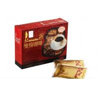 China Leisure 18 Nature Slimming Coffee with Purely Herbal Extracts , 24 Months Valid wholesale