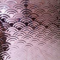 China SUS201 8K Mirror Polish Finish Stainless Steel Sheet 4x8 4x10 6000MM/ SS 201 Sheet 0.3MM - 3 MM Plates wholesale