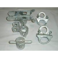 Ind. Gate Fittings