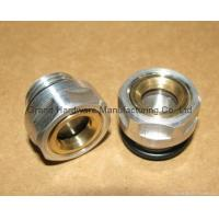 Wholesale Aluminum Oil Sight Glass (Metric & BSP) from china suppliers