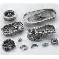China Manufacturer of Aluminum die casting auto starter housing parts wholesale