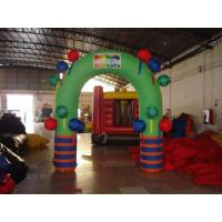 China NEW 6m Christmas Arch for sale wholesale