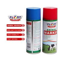 China Harmless Colorful Animal Marking Paint Distinguish Between Sheep / Pig / Cattle wholesale