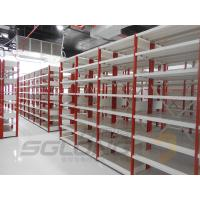 China Light duty rack / Supermarket Display Racks Commercial Shelving Units wholesale