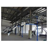 China Durable Flexible Dust And Fume Extraction Arms Good Alkali Resistance Material on sale
