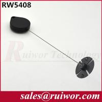 China RUIWOR RW5408 Heart-shaped Security Tether with Adhesive ABS Plate Terminals wholesale