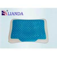 China  Fashionable Breathable Comfort Revolution Cooling Bed Pillow with sleep experience  for sale