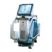 Diode Laser Hair Removal Device Face Firming Machine 6ns-8ns Pulse