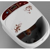 China Over-Heating Foot Spa Machine With Dual Mode , Warm Water Current Massager on sale