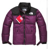 China TNF Polyester McMurdo Parka down coat The North Face Women's winter jacket wholesale