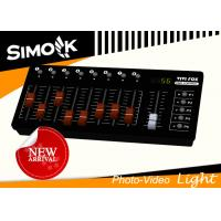 Buy cheap Remote Controller Photography Studio Equipment Support DMX 512 Protocol from wholesalers